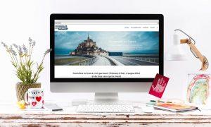 PROMENADE EN FRANCE WEB