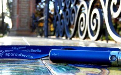 Vapor de Sevilla, un nuevo proyecto de concienciación para dejar de fumar
