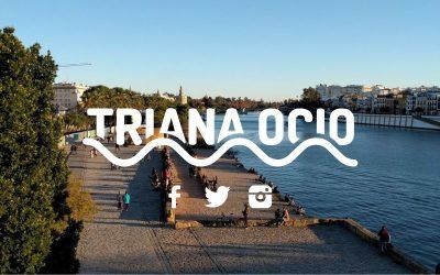 Triana Ocio estrena una nueva imagen inspirada en el río Guadalquivir