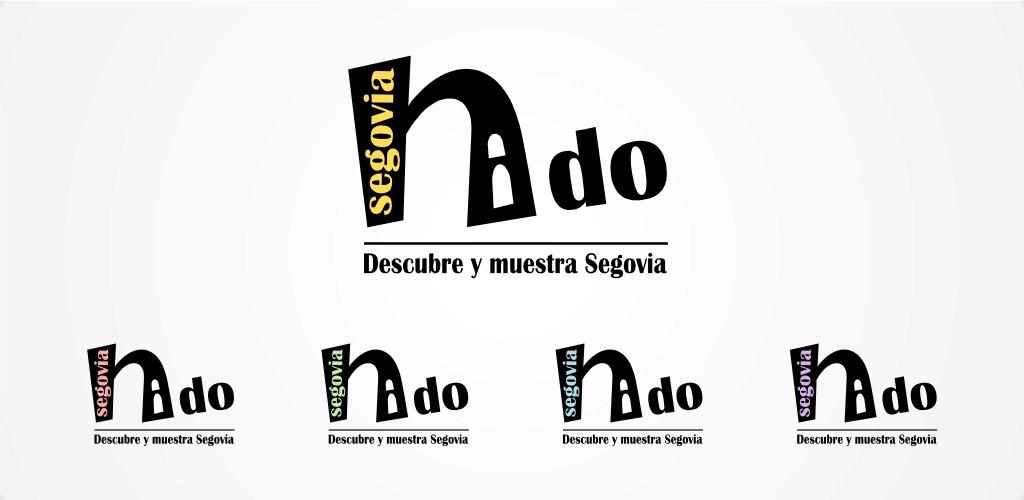 Logotipo turismo de Segovia