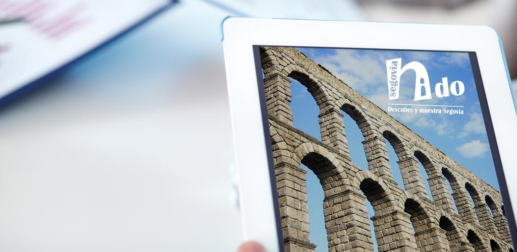Social media para el turismo de Segovia