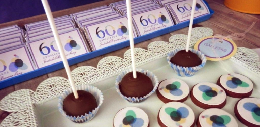 Imagen para eventos. Celebramos en Segovia el 60 aniversario de Jesús