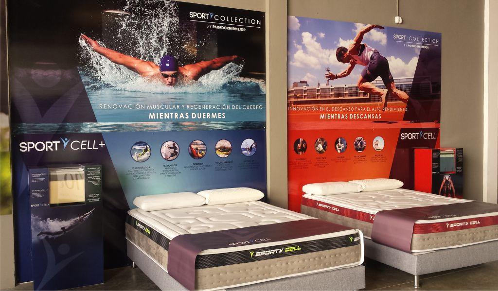 Colchones deportivos Para Dormir Mejor