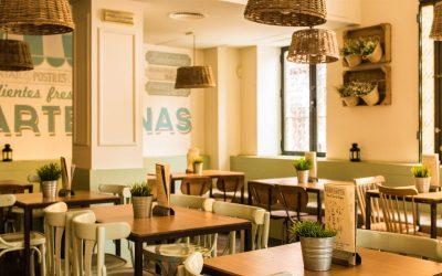 Restaurantes Karpanta: una sesión fotográfica con mucho sabor