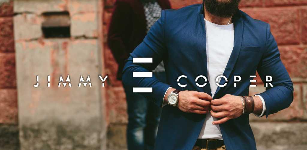 Jimmy Cooper, una marca de moda masculina ligada a la cultura y la música independiente
