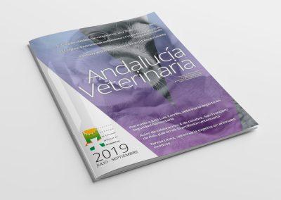 Consejo Andaluz de Colegios Oficiales de Veterinarios