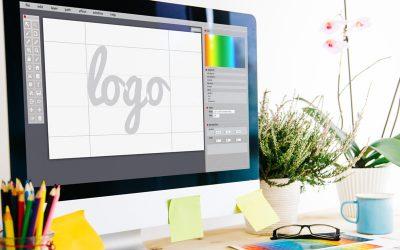 Características de un buen logotipo. El diseño gráfico profesional