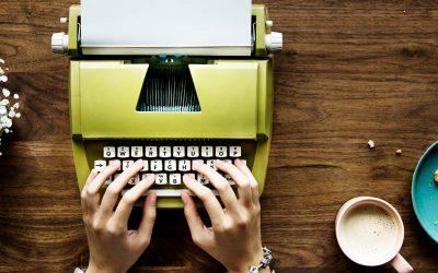 Características de un buen redactor corporativo o de contenidos multitemático