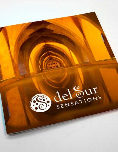 Del Sur Sensations