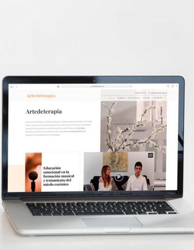 Web psicólogos Madrid