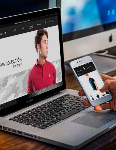 Jimmy Cooper Tienda Online