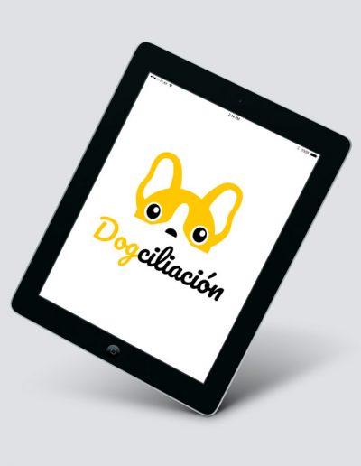 Logo Dogciliación