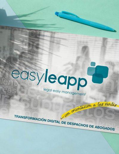 Easyleapp dossier de empresa