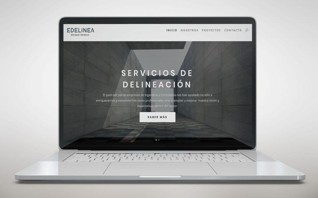EDELINEA estrena nueva imagen gracias a L'image Marketing