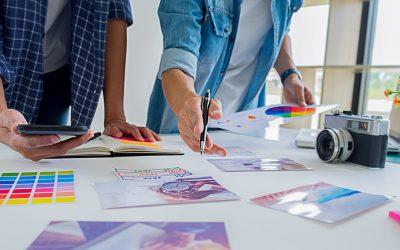 La Identidad Corporativa y la percepción de la marca. La Imagen visual