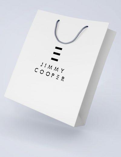 Jimmy Cooper bolsas