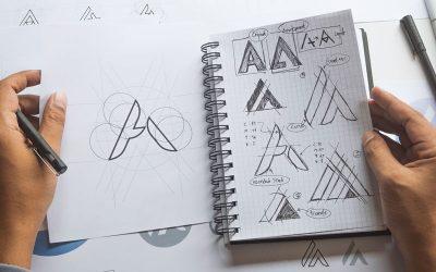La importancia de tu logotipo. La creación de una marca propia