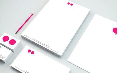 Identidad Corporativa de L'image Marketing. Debranding y Estrategia Visual