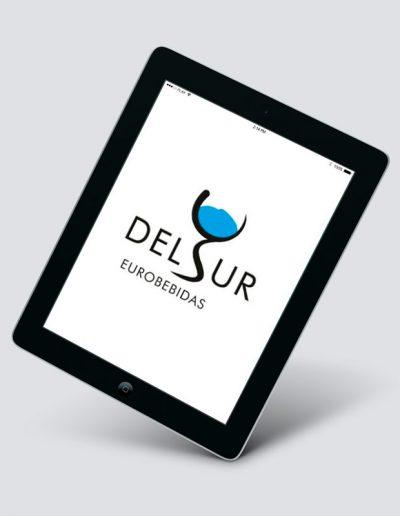 Euro Bebidas Del Sur logo