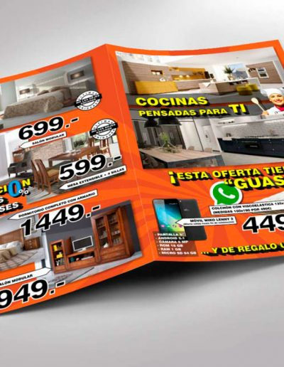 Nivel 2 Muebles revista de rebajas