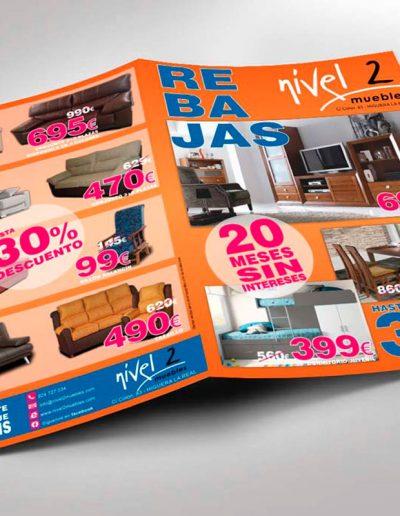Nivel 2 Muebles catálogo de rebajas