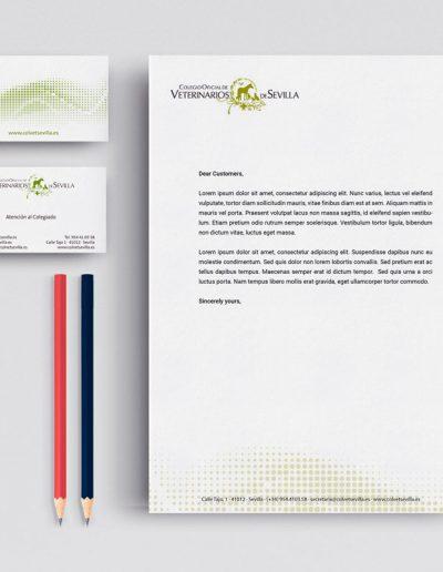 Colegio de Veterinarios de SevillaColegio