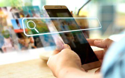 El posicionamiento en buscadores. Mejora tu visibilidad en internet