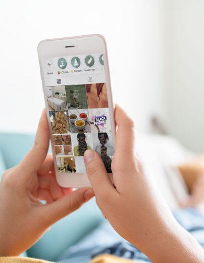 Gestión de Redes Sociales Aguapanela