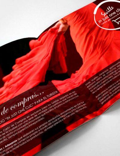 Revista Del Sur Sensations