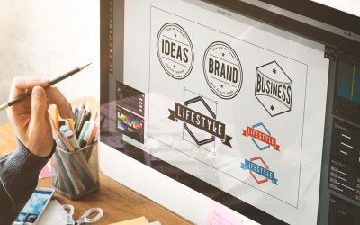Tipos de logotipos. Análisis de la clasificación de logos según forma y diseño